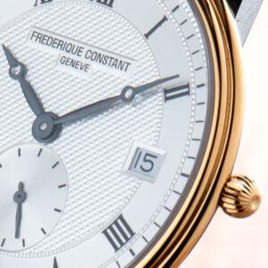Frederique Constant Slimline FC-245M4SZ7