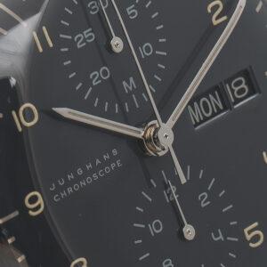 Junghans Max Bill Automatic Chronoscope 027/4501.01